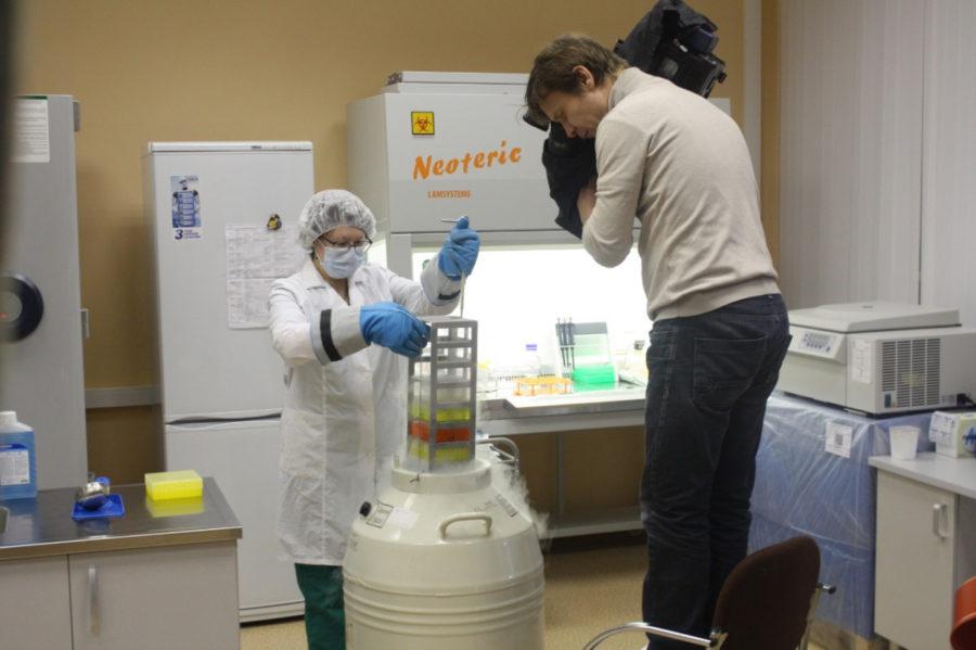 Технопарк «Анкудиновка» поможет в создании экспресс-тестов на коронавирус